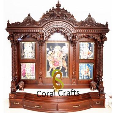 Ganesh Murti from Marble
