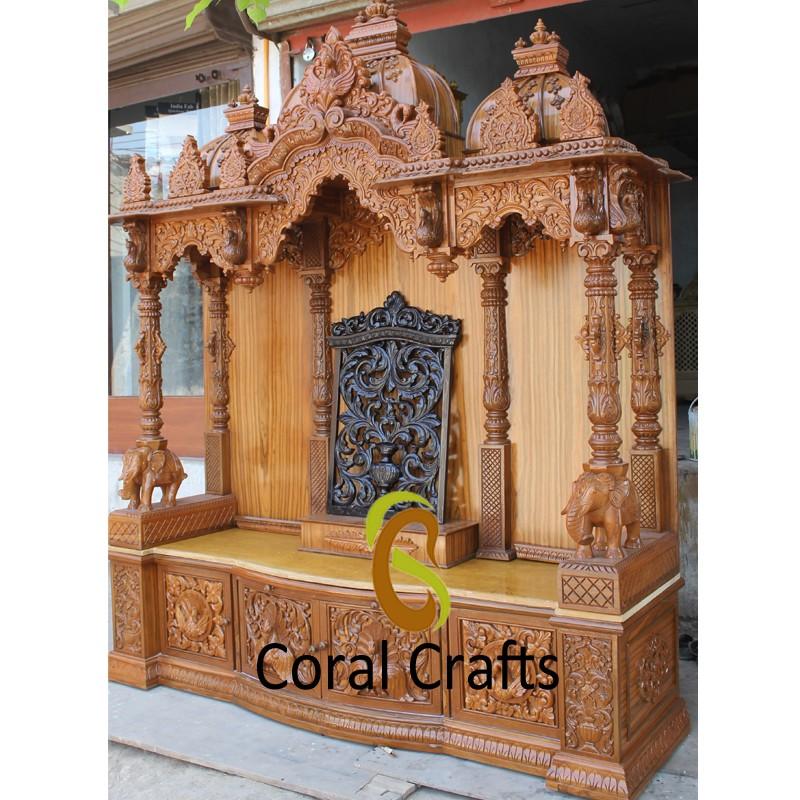 High Quality Durga Statue