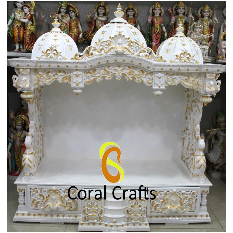 Nar Narayan Dev Murti